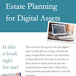 Estate Planning for Digital Assets