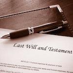 Wills - Last Will and Testament